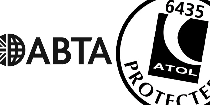ATOL and ABTA Protection