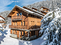 Chalet Marcelle