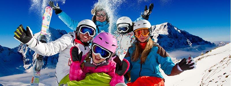 Alpine Elements Ski & Board Holidays