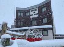 Hotel Ski dOr