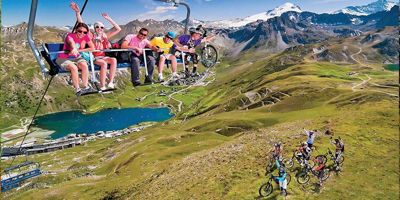 Alpine Elements Summer Activity Holidays